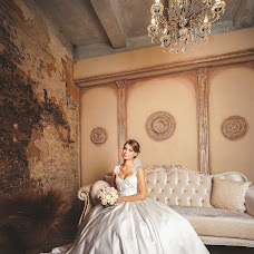Wedding photographer Aleksandr Kudryavcev (AlexKudryavtcev). Photo of 01.09.2014
