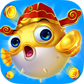 Ocean King online-pocket fishing slot machine