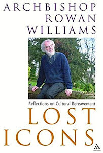 LOST ICONS REFLECTIONS ON CULTURAL BEREAVEMENT