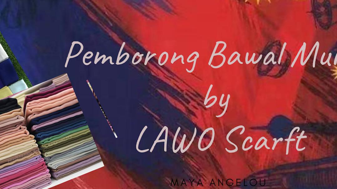 Pemborong Tudung Bawal Murah Clothing Supplier In Kg Tengkawang