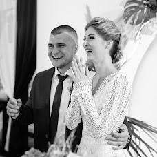 Wedding photographer Anastasiya Rodionova (Melamory). Photo of 03.08.2019