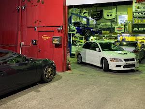 ランサーエボリューション  GT のカスタム事例画像 evochin_ベイベー!さんの2020年08月09日23:13の投稿