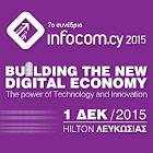 7th Infocom.Cy 2015 icon