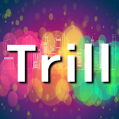 Trill ~Touhou's Music