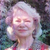 Rev Carole Barnett