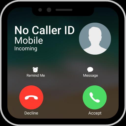 Call Launcher – OS 11 Call Screen
