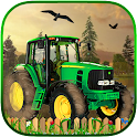 Tractor - Harvesting Simulator icon