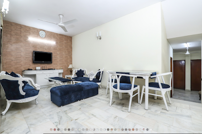 Serviced Residence in Greater Kailash-2