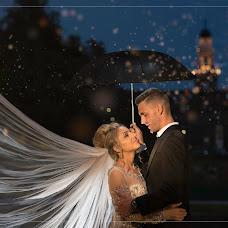 Wedding photographer Sorin Budac (budac). Photo of 23.06.2018