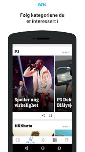 NRK - náhled