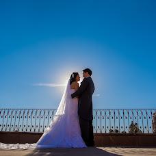 Wedding photographer Gerry Amaya (gerryamaya). Photo of 16.11.2016