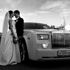 Wedding photographer Andrey Smirnov (tenero). Photo of 21.01.2018