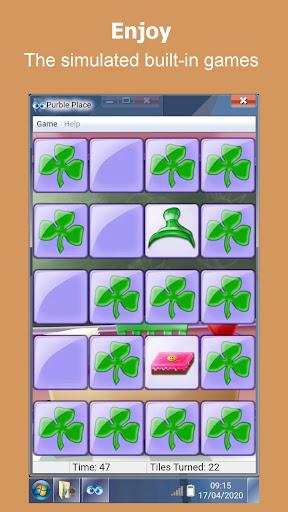 Win7 Simu 1.2 screenshots 4