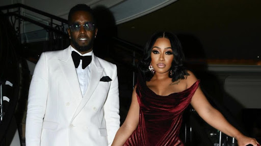 Fans Speculate About Diddy And City Girls' Yung Miami After She Posts And Deletes A Video Of The Two Getting Close [Photos + Video]