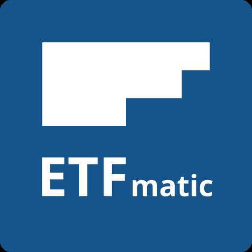 ETFmatic, European Roboadvisor