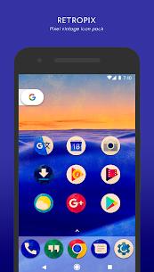 RETROPIX – VINTAGE PIXEL ICON 5.9 Mod Android Updated 1