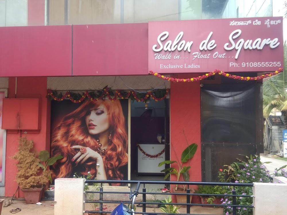 Salon De Square photo