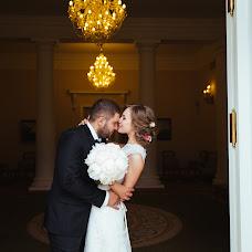 Wedding photographer Natalya Rodionova (wedsmile). Photo of 11.08.2015