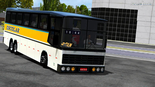 Skins World Bus Driving Simulator 9.2 screenshots 5