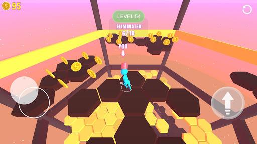 Fall Guys Hexagone  screenshots 2