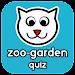 Zoo - Garden Quiz icon