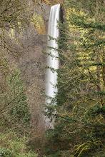 Photo: Latourell Falls