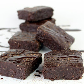 Dark Chocolate Fudge Walnuts Recipes