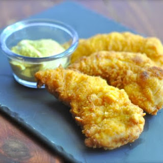 Planet Hollywood Chicken Crunch.