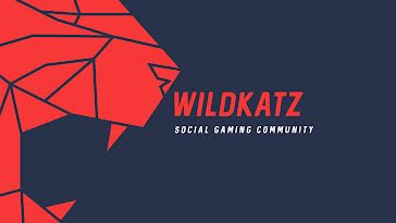 Social Gaming - YouTube Channel Art template
