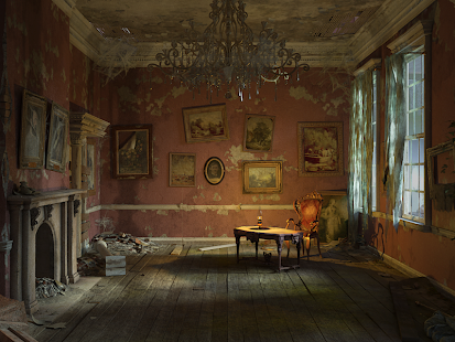 Nancy Drew: Ghost of Thornton Screenshot