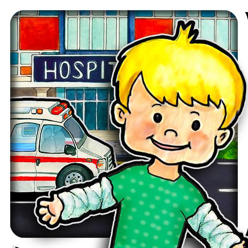 My PlayHome Hospital v3.3.0.21 для Android