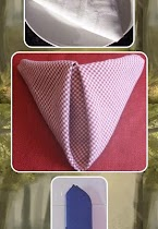 Easy Napkin Folding - screenshot thumbnail 14