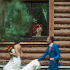 Wedding photographer Dmitriy Ochagov (Ochagov). Photo of 25.02.2017