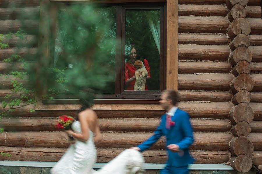 Свадебный фотограф Дмитрий Очагов (Ochagov). Фотография от 25.02.2017