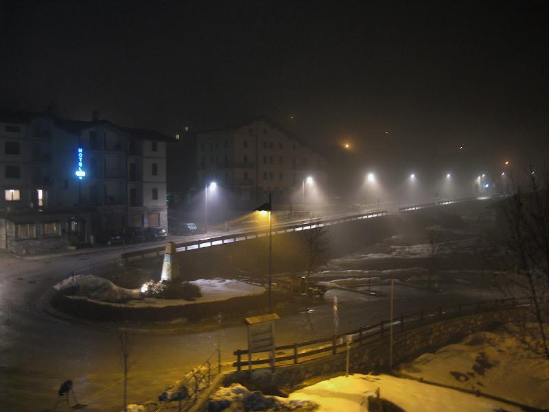 Notte a St. Nicholas di giosensei