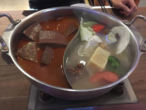 第一名的麻辣鍋~~ 想吃麻辣鍋第一選擇~~好喜歡