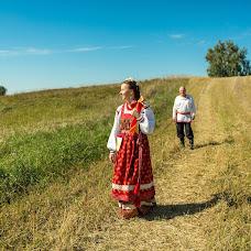 Wedding photographer Vyacheslav Chervinskiy (Slava63). Photo of 22.03.2015