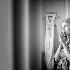 Wedding photographer Paolo Razzoli (razzoli). Photo of 13.04.2016