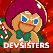 Cookie Run: OvenBreak