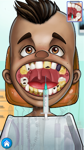 Dentist games apkpoly screenshots 7