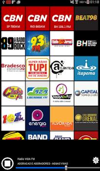 Radios Brazil