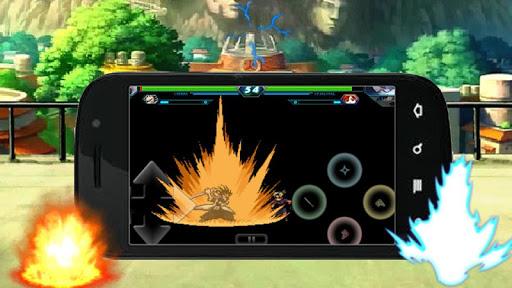Ninja Arena 2.0.1 de.gamequotes.net 5