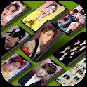 BTS Kpop Wallpaper HD - 2020 OFFLINE icon