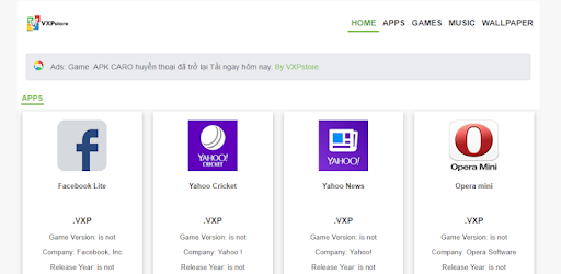 VXPstore – Apps on Google Play
