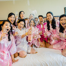 Wedding photographer David Chen chung (foreverproducti). Photo of 25.06.2018