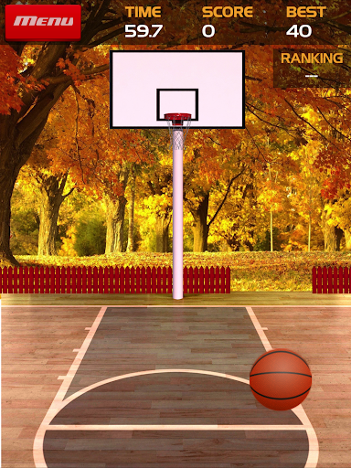 Basketball Stars NBA Pro Sport Game apkmr screenshots 8