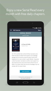 App NOOK: Read eBooks & Magazines APK for Windows Phone