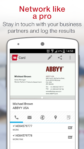 Abbyy business card reader lite apk images card design and card abbyy business card reader apk best business cards abbyy business card reader android s apk 3174415 reheart Gallery