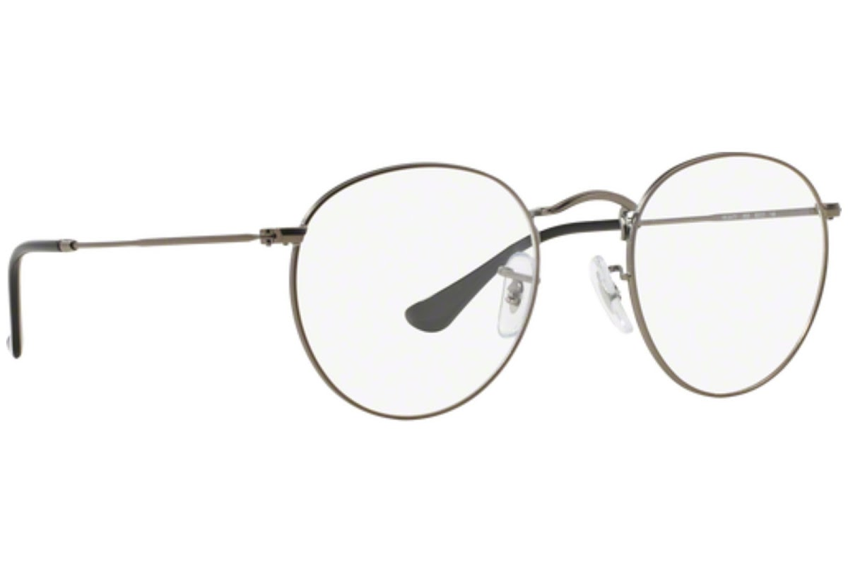 51a2db73c81 ... new zealand frames ray ban vista round metal rx3447v c47 2620 2cf8d  4dd84