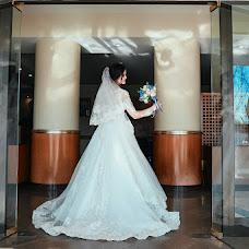 Wedding photographer Roman Enikeev (ronkz). Photo of 08.07.2018